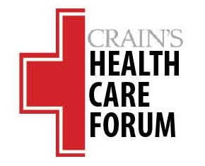Crains Health Care Forum